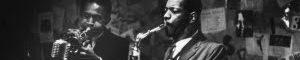 Jazz Avant Gardes